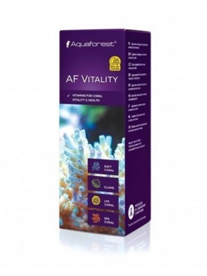 Aquaforest Vitality 10ml