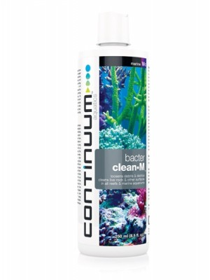 Continuum bacter Clean M 250ML