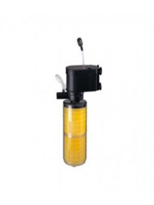 Filtro interno Boyu de 02 modulos com bomba submersa / SP - 1300II 400 L/H 110v