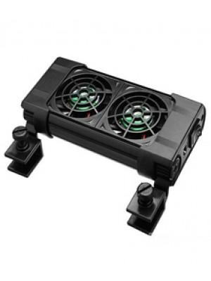 Boyu Mini Ventilador (Cooling Fan) FS-602 Duplo – Bivolt