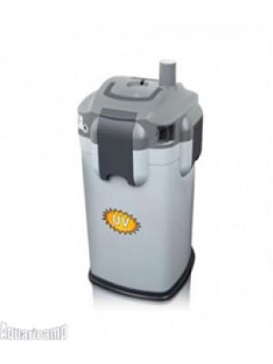 Hopar Filtro Canister C/ UVF 3328 / 9W - 2200 L/H
