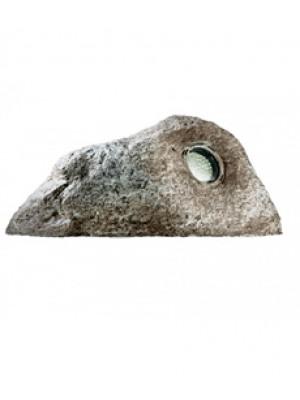 Pedra artificial com holofote em led
