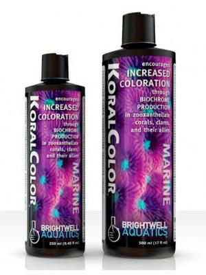 Brightwell Aquatics KoralColor - 250 ml