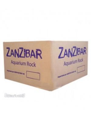 Zanzibar Aquarium Rock - caixa 20 quilos