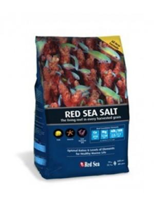 Red Sea salt 10 Kg (300 litros) Pacote