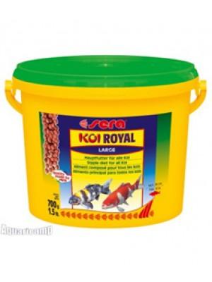 Sera Koi Royal (large) 2000G