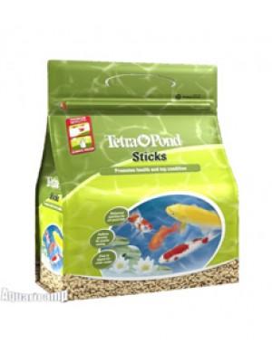 Tetra Pond Sticks New Bag 1.680kg