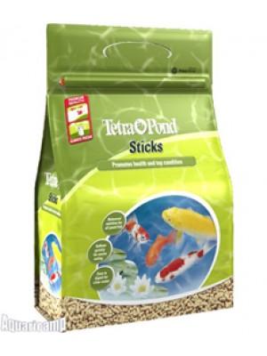 Tetra Pond Sticks New Bag 3 Kg