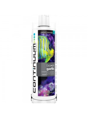 Continuum Bio Viv Garlic 30ML