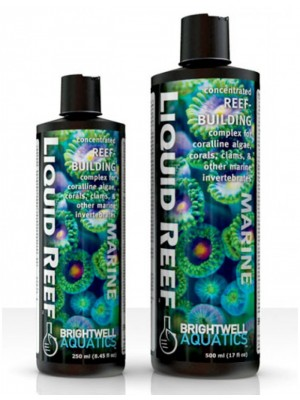 Brightwell Aquatics Liquid Reef - 500 ml