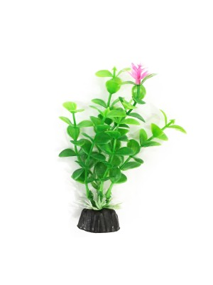 Soma Planta Plástica Verde 10cm (053244)