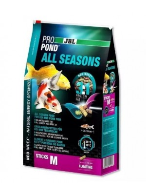 JBL Propond All Seasons M (14 MM) 500g