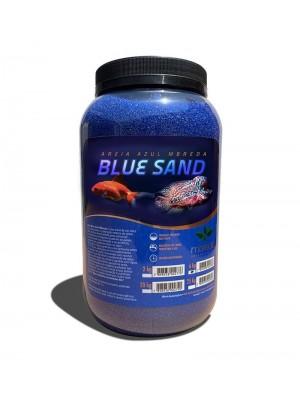 Mbreda - Substrato Inerte Areia Blue Sand 6kg