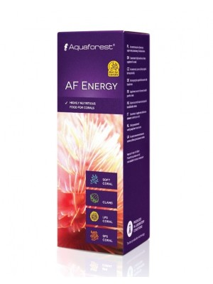 Aquaforest AF Energy 50ml