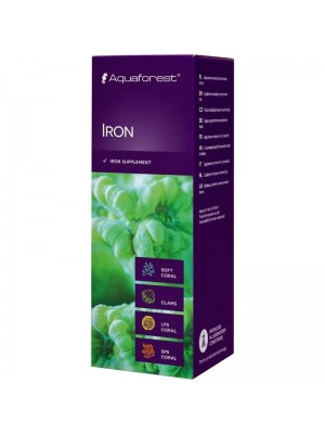 Aquaforest AF Iron 10ml