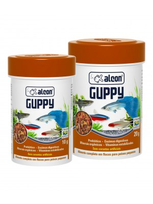 Alcon Guppy 10G