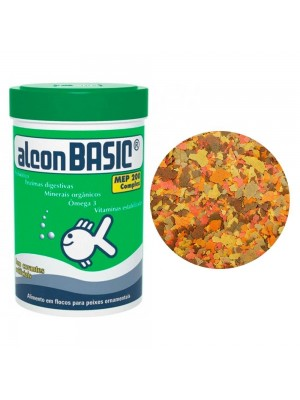 Alcon Basic 1kg