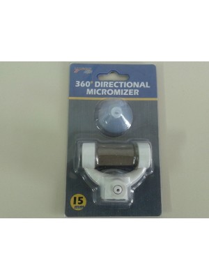 Macro Difusor de Co2 360° A-301 GD