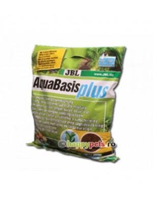 JBL Substrato AquaBasis plus 2,5 litros