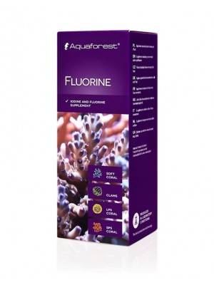 Aquaforest Fluorine 10ml