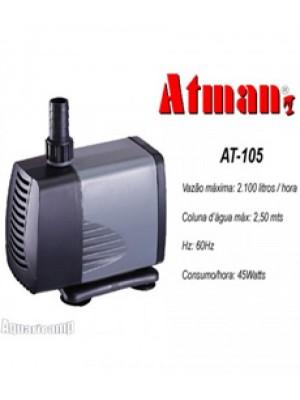 Atman Bomba Submersa AT-105
