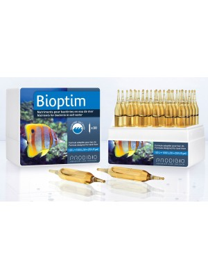 Prodibio Bioptim 30 Ampolas