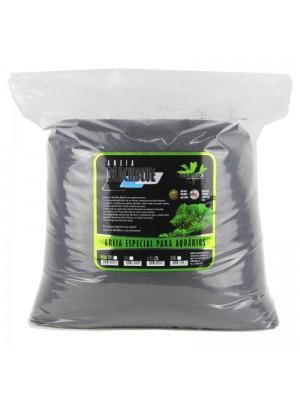 Mbreda - Substrato Inerte Areia Preta BlackBlue (saco) 20 Kg