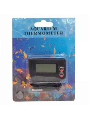 Sun Sun Termômetro Digital Com Sensor Hjs-105