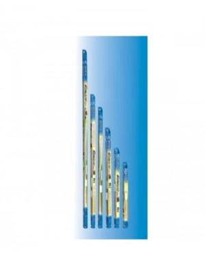 Boyu lampada fluorescente T8 AZUL 30W 90 CM (Frete sob consulta)