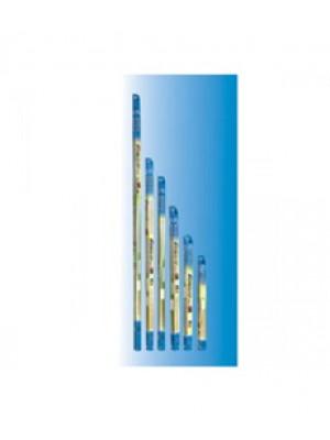 Boyu lampada fluorescente T8 AZUL 20W 60 cm