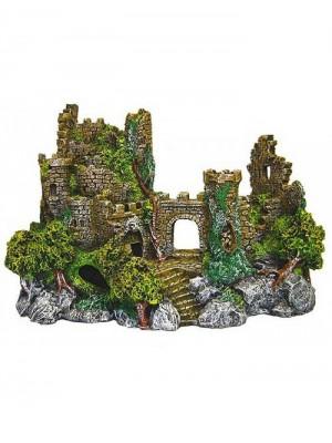 Ornamento Artificial Castelo Medieval I - E11