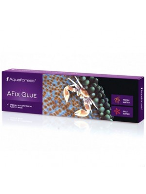 Aquaforest Cola Para Corais Fix Glue 113G