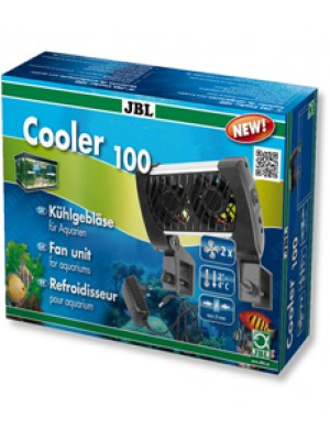JBL Cooler 100 (Ventoinha)