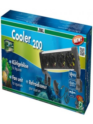 JBL Cooler 200 (Ventoinha)