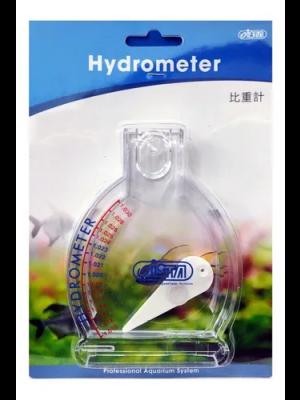 Ista Hidrômetro Acrílico Densímetro I-808