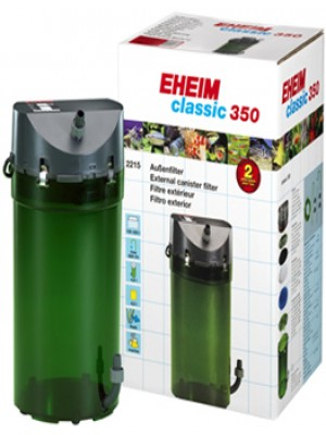 Eheim Canister Classic 2215