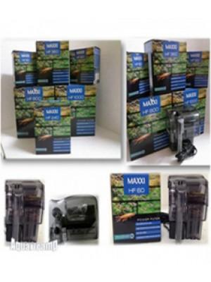 Maxxi Power Filtro Externo HF 60  Para aquários de até 20 Litros