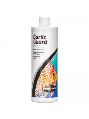 Seachem Garlic Guard 100 ml