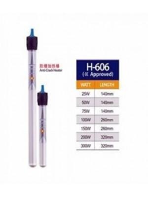 Hopar Termostato H 606 50 watts