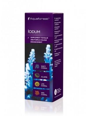Aquaforest Iodum 10ml (Iodo)