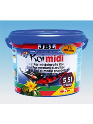 JBL KoiMidi 400 G