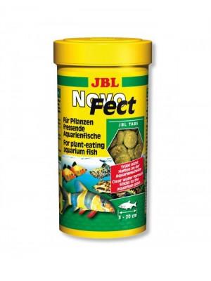 JBL Novo Fect (160 Tabletes)