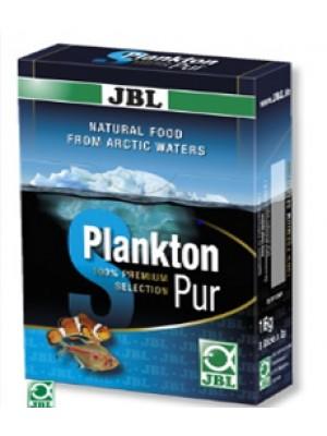 JBL PlanktonPur S - 8 Bisnagas de 5g cada