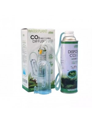 Ista Conjunto CO2 Lata + Difusor I-512