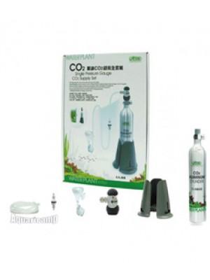 Ista Conjunto completo para injeção de CO2 0,5 L - I675