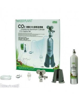 Ista Conjunto completo para injeção de CO2 1 L - I677