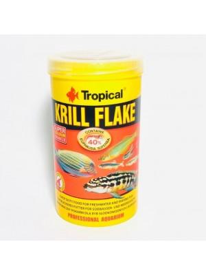 Tropical Krill Flake 20G