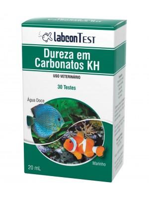 Labcon Teste de Dureza Carbonatada