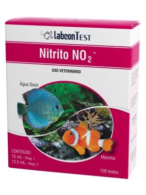 Labcon Teste de Nitrito
