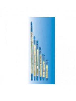 Boyu lampada fluorescente T8 AZUL 40W 120 CM (Frete sob consulta)